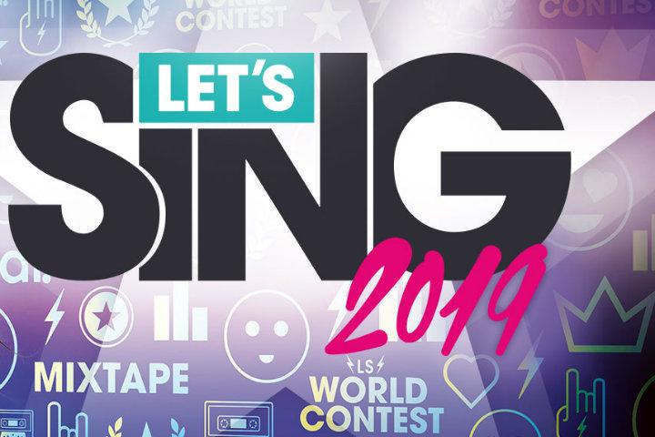 Let's Sing 2019 canterà il prossimo 26 ottobre su Nintendo Switch e PS4! [AGGIORNATO]