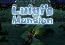 Luigi's Mansion - Recensione