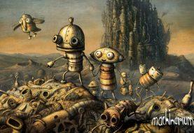 """Machinarium: il punta e clicca """"robottoso"""" arriverà il 1 novembre su Nintendo Switch!"""