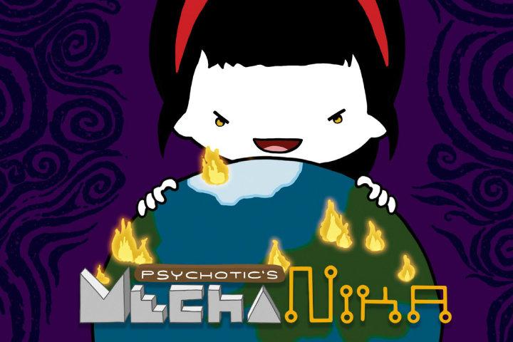 MechaNika: l'avventura punta e clicca arriverà l'8 novembre su Nintendo Switch!