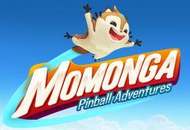 Momonga Pinball Adventures: iniziamo e finiamo il gioco su Nintendo Switch!