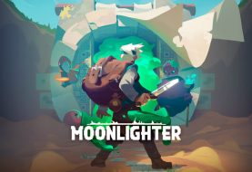 "Moonlighter: rilasciato l'update ""Friends & Foes"""