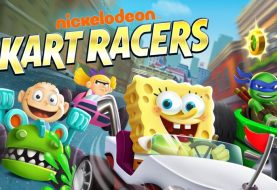 Nickelodeon Kart Racers - Recensione