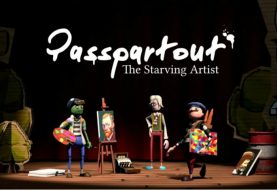 Passpartout: The Starving Artist dipingerà il 18 ottobre su Nintendo Switch!