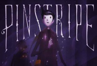 Pinstripe: l'avventura puzzle arriverà il 25 ottobre su Nintendo Switch!
