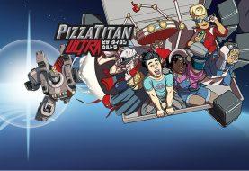 Pizza Titan Ultra: i mecha consegneranno pizza il 19 ottobre su Nintendo Switch!