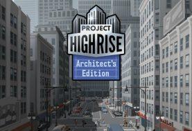 Project Highrise: Architect's Edition arriverà su console il prossimo 26 ottobre!