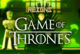 REIGNS: Game of Thrones - Recensione