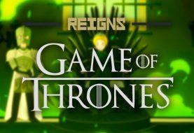 Reigns: Game of Thrones arriverà presto su PC e Mobile