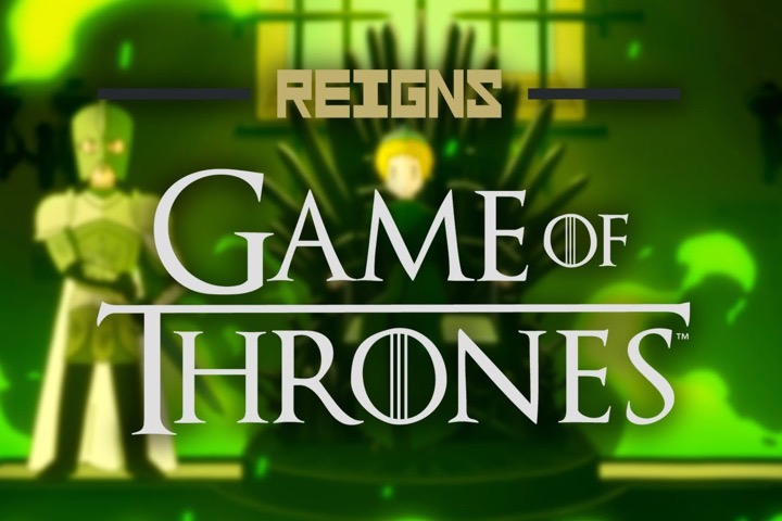 REIGNS: Game of Thrones – Recensione