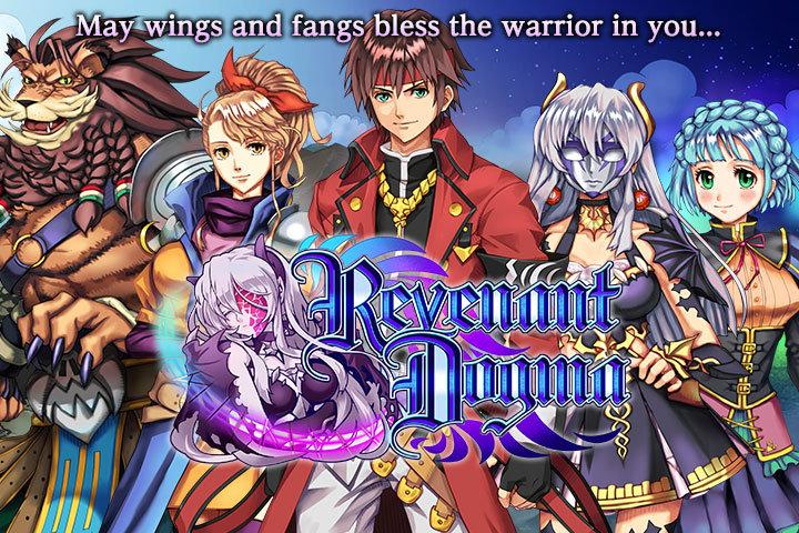 Revenant Dogma: il GdR fantasy uscirà il 4 ottobre su Nintendo Switch!