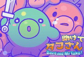 Save me Mr Tako - Recensione