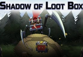 Shadow of Loot Box arriverà tra il 2 e il 6 novembre su console!