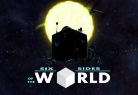 Six Sides of the World: il puzzle game d'avventura orbiterà il 4 ottobre su Nintendo Switch!