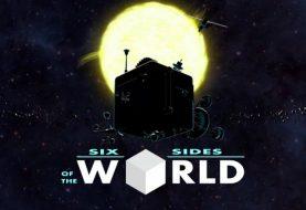 Six Sides of the World: il puzzle game d'avventura orbiterà il 4 ottobre su Nintendo Switch!