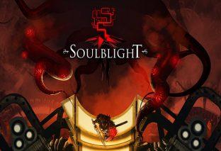 Soulblight - Recensione