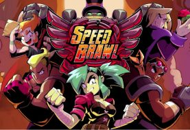 Speed Brawl - Recensione