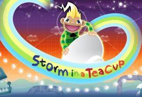 Storm In A Teacup: ecco i nostri primi minuti di gioco su Nintendo Switch!