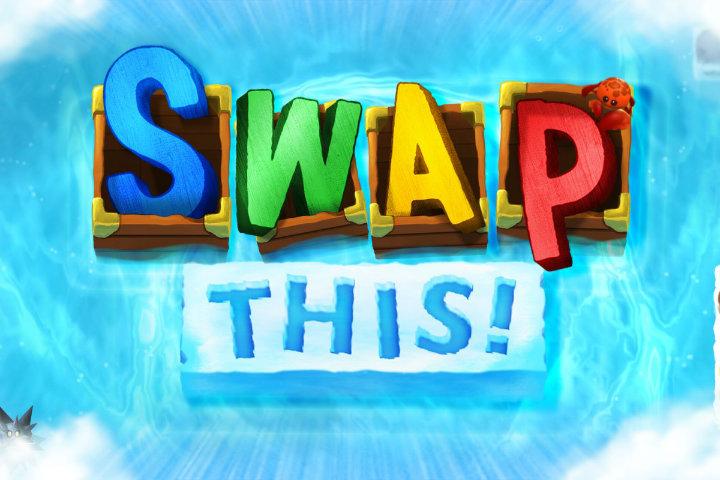 Swap This!: ecco i nostri primi livelli su Nintendo Switch!