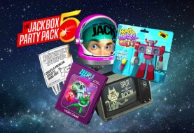 The Jackbox Party Pack 5: il party game divertirà il 17 ottobre su Nintendo Switch!