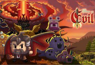 The Legend of Evil: il gioco tower offense colpirà il 19 ottobre su Nintendo Switch!