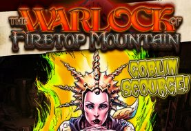 The Warlock of Firetop Mountain: Goblin Scourge Edition! - Recensione