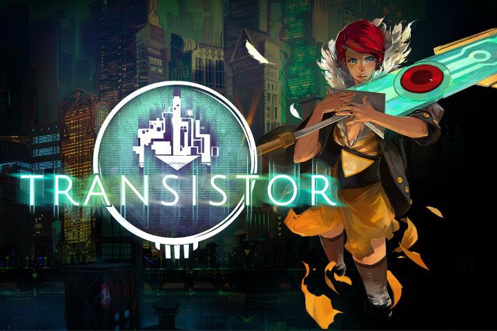 Transistor – Recensione