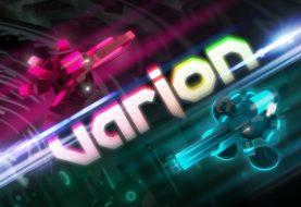 VARION: il brawler game d'azione rimbalzerà l'8 novembre su Nintendo Switch e Steam!