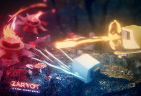 Zarvot: lo sparatutto arcade quadrerà il prossimo 19 ottobre su Nintendo Switch!