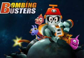 Bombing Busters - Recensione