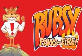 Bubsy: Paws on Fire! - Recensione