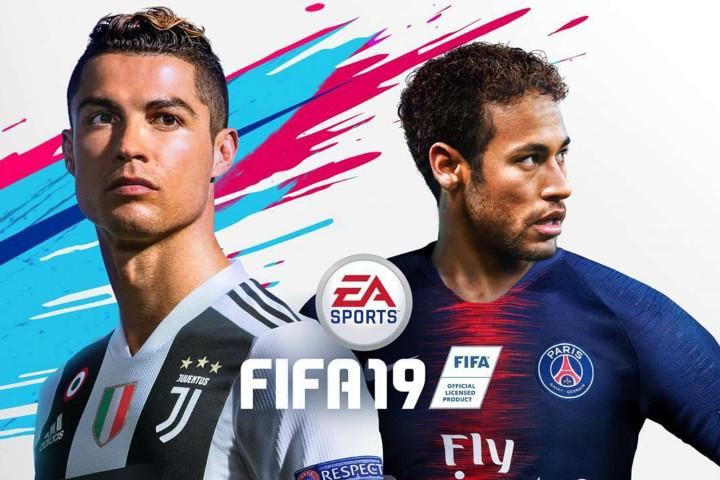 FIFA 19: le differenze tra la versione Nintendo Switch e quella PC