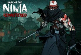 Mark of The Ninja: Remastered - Recensione