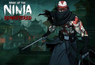Mark of The Ninja: Remastered - Recensione