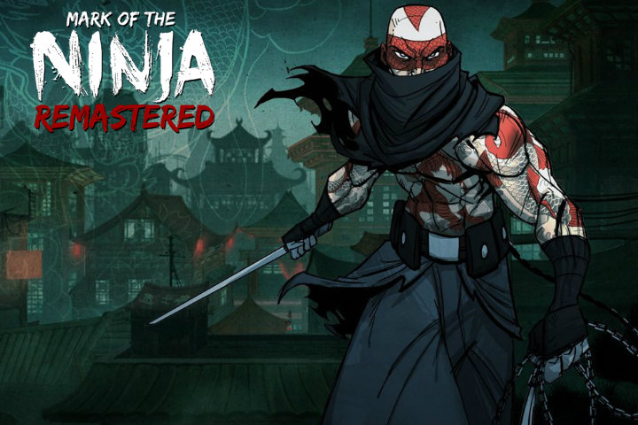 Mark of The Ninja: Remastered – Recensione