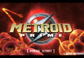 Metroid Prime - Sessantaquattresimo Minuto