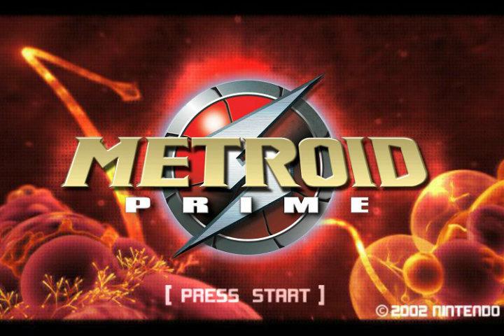 Metroid Prime – Sessantaquattresimo Minuto