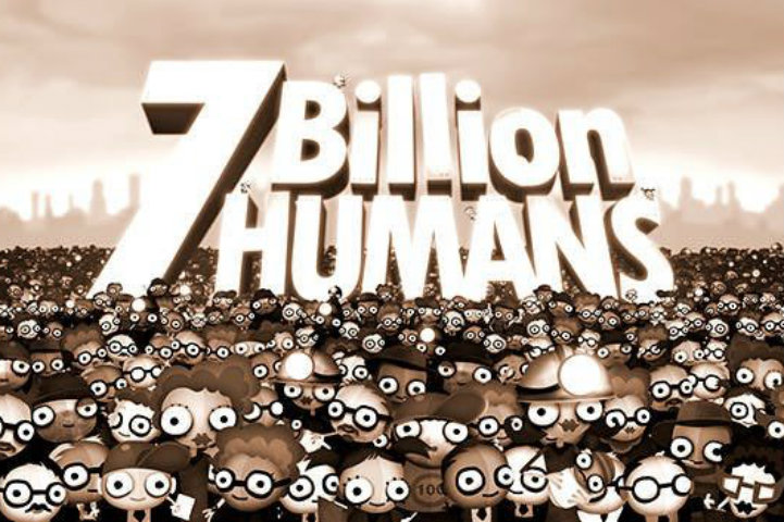 7 Billion Humans – Recensione