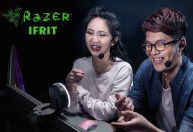 Razer Ifrit - Recensione