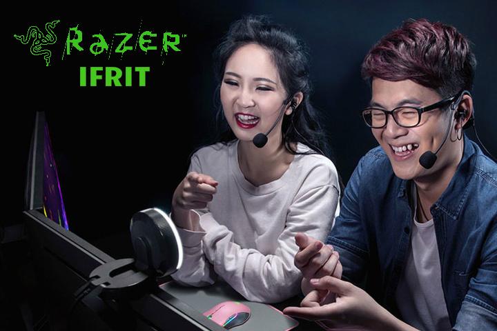 Razer Ifrit – Recensione