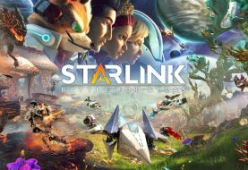 Starlink: Battle for Atlas - I nostri primi minuti di gioco su Nintendo Switch