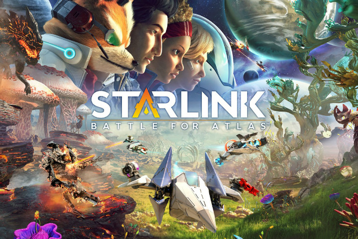 Starlink: Battle for Atlas – Recensione