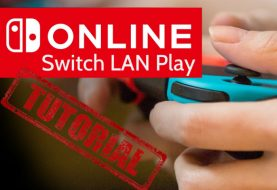 Switch LAN Play - Guida