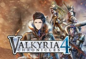 Valkyria Chronicles 4 - Recensione