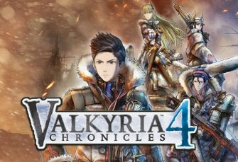 Valkyria Chronicles 4 - Recensione