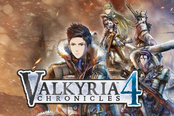 Valkyria Chronicles 4 – Recensione