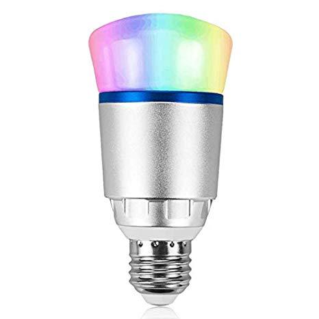 Shellbox led lamp