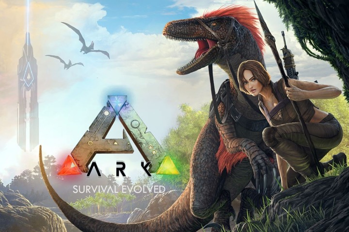 ARK: SURVIVAL EVOLVED arriverà su Switch il 30 Novembre!