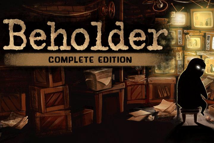 Beholder: Complete Edition – Recensione
