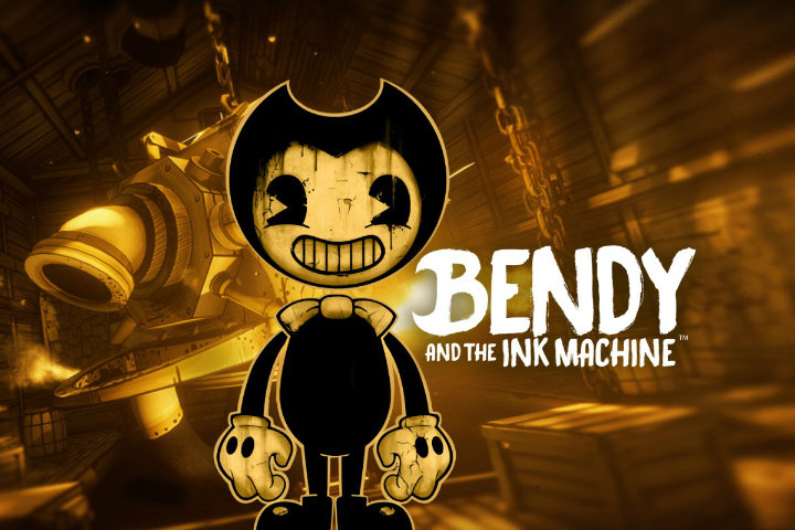 Bendy and the Ink Machine – Recensione